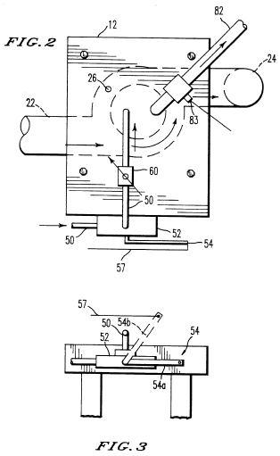 ray covey   vaporizer    carburetor